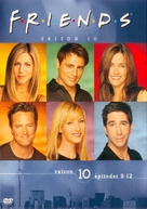 """""""Friends"""" - French DVD movie cover (xs thumbnail)"""