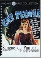Cat People - Brazilian Movie Cover (xs thumbnail)