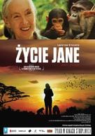 Jane's Journey - Polish Movie Poster (xs thumbnail)