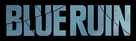 Blue Ruin - Canadian Logo (xs thumbnail)