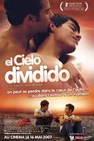 Cielo dividido, El - French poster (xs thumbnail)