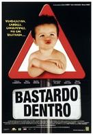 Mauvais esprit - Italian Movie Poster (xs thumbnail)