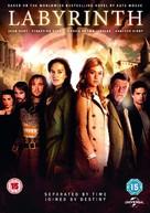"""Labyrinth"" - British DVD movie cover (xs thumbnail)"