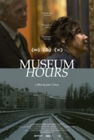 Museum Hours - Movie Poster (xs thumbnail)