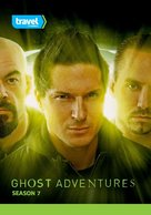 """Ghost Adventures"" - DVD movie cover (xs thumbnail)"