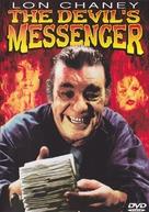 The Devil's Messenger - Movie Cover (xs thumbnail)