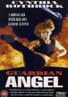 Guardian Angel - British poster (xs thumbnail)