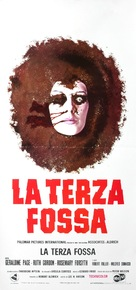 What Ever Happened to Aunt Alice? - Italian Movie Poster (xs thumbnail)