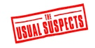 The Usual Suspects - Logo (xs thumbnail)