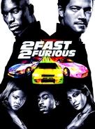 2 Fast 2 Furious - Italian Movie Poster (xs thumbnail)