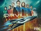 """""""The Orville"""" - Movie Poster (xs thumbnail)"""