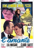 Choses de la vie, Les - Italian Movie Poster (xs thumbnail)