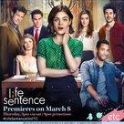 """Life Sentence"" - Movie Poster (xs thumbnail)"