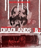 Deadlands: The Rising - Movie Cover (xs thumbnail)