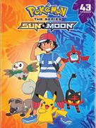 """Poketto monsutâ"" - DVD movie cover (xs thumbnail)"