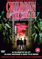 Children of the Corn III - British DVD cover (xs thumbnail)