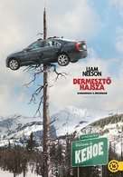 Cold Pursuit - Hungarian Movie Poster (xs thumbnail)