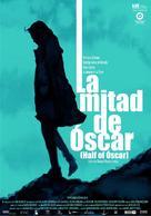 La mitad de Óscar - Movie Poster (xs thumbnail)