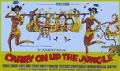 Carry on Up the Jungle - Movie Poster (xs thumbnail)