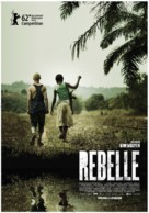 Rebelle - Canadian Movie Poster (xs thumbnail)