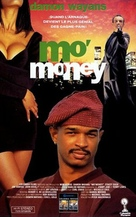 Mo' Money - French Movie Cover (xs thumbnail)