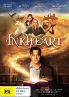 Inkheart - Australian Movie Cover (xs thumbnail)