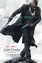 The Dark Tower - Character movie poster (xs thumbnail)