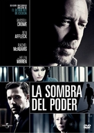 State of Play - Argentinian Movie Cover (xs thumbnail)