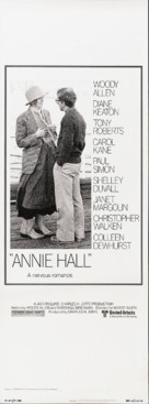 Annie Hall - Movie Poster (xs thumbnail)