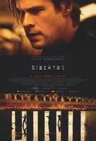 Blackhat - Canadian Movie Poster (xs thumbnail)