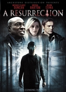 A Resurrection - DVD cover (xs thumbnail)