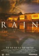Rain - New Zealand Movie Poster (xs thumbnail)