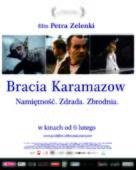 Karamazovi - Polish Movie Poster (xs thumbnail)