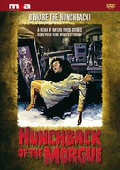 El jorobado de la Morgue - DVD movie cover (xs thumbnail)
