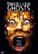 Thir13en Ghosts - DVD cover (xs thumbnail)