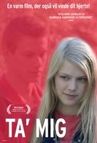 Få meg på, for faen - Danish Movie Poster (xs thumbnail)