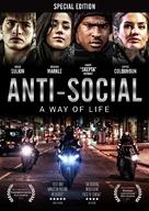 Anti-Social - Movie Poster (xs thumbnail)