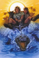 The Crocodile Hunter: Collision Course - Key art (xs thumbnail)