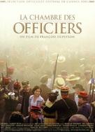 La chambre des officiers - French Movie Poster (xs thumbnail)