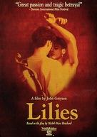 Lilies - Les feluettes - Movie Poster (xs thumbnail)