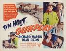 Gunplay - Movie Poster (xs thumbnail)