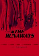 The Runaways - Movie Poster (xs thumbnail)