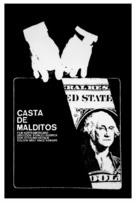 The Killing - Cuban Movie Poster (xs thumbnail)