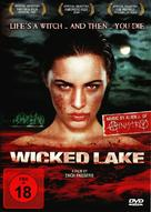 Wicked Lake - German Movie Cover (xs thumbnail)