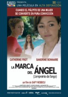 Empreinte de l'ange, L' - Spanish Movie Poster (xs thumbnail)