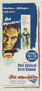 Joe MacBeth - Australian Movie Poster (xs thumbnail)