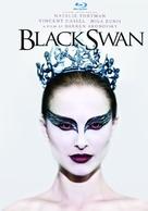 Black Swan - Blu-Ray movie cover (xs thumbnail)