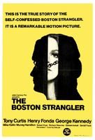 The Boston Strangler - Australian Movie Poster (xs thumbnail)