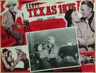 Fort Worth - Mexican poster (xs thumbnail)