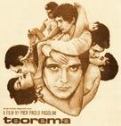 Teorema - Movie Poster (xs thumbnail)